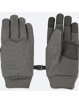 Kids Heattech Lining Gloves by Uniqlo