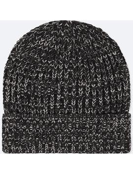 Kids Heattech Knitted Cap by Uniqlo