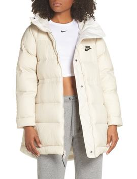 Sportswear Women's Reversible Down Fill Jacket by Nike