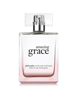 Eau De Parfum by Amazing Grace