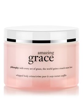 Whipped Body Creme by Amazing Grace