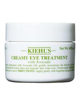 Creamy Eye Treatment With Avocado 0.95 Oz. by Kiehl's Since 1851
