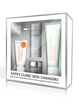 Kate's Clinic Skin Changers Kit ($93.00 Value) by Kate Somerville