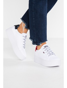 Roxie   Sneakers Basse by Tommy Jeans