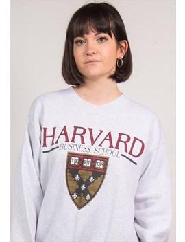 Vintage Harvard Sweatshirt by Lee