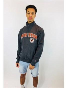 Vintage Champion Princeton University Sweatshirt by Champion