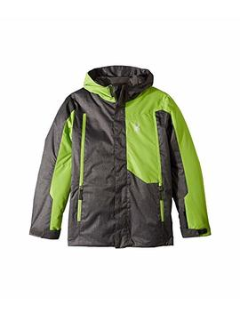 Flyte Jacket (Big Kids) by Spyder Kids