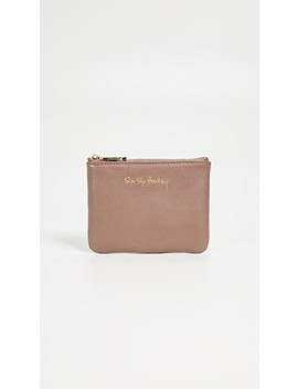 Sip Sip Hooray Betty Pouch by Rebecca Minkoff