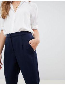 Y.A.S Petite   Pantalon Ajusté à Taille élastique by Y.A.S. Petite