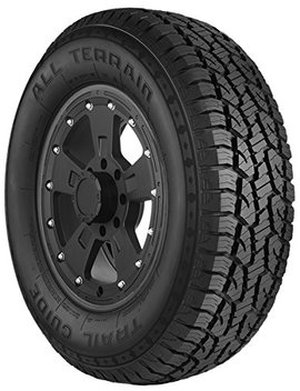Trail Guide All Terrain   265/70 R17 115 S by Sigma