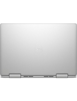 """Inspiron 2 In 1 13.3"""" Touch Screen Laptop   Intel Core I5   8 Gb Memory   256 Gb Solid State Drive   Silver by Dell"""