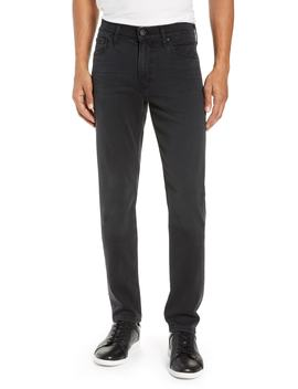 Transcend Lennox Slim Fit Jeans by Paige