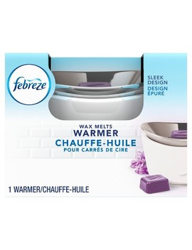 Febreze Wax Melts Warmer   1ct by Febreze