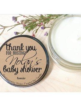 Personalized Candle, Custom Soy Candle, Mindfulness Gift, Custom Candle, Soy Candles Handmade, Candle Git Set, Mason Jar Candle by Etsy