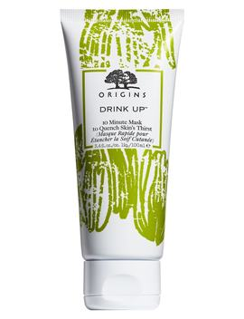 Drink Up® 10 Minute Mask by Origins