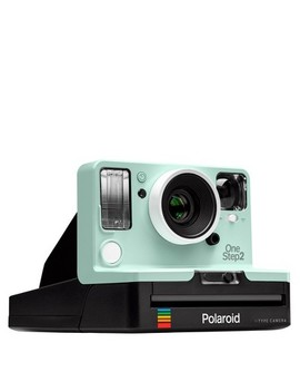 Polaroid Originals One Step 2 I Type Instant Camera   Mint Green (9007) by Shop Collections