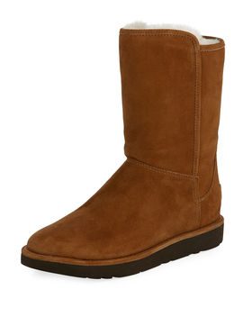 Abree Short Ii Classic Boot by Ugg Australia