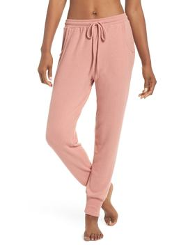 Cozy Time Runner Lounge Pants by Eberjey