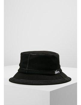Topstitch Bucket Hat   Cappello by Hikari