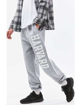 Champion Harvard Sweatpants by Pacsun