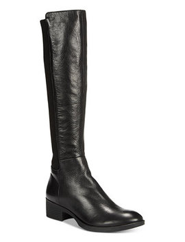 Women's Levon Riding Boots by Kenneth Cole New York