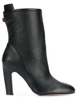 Brooks Boots by Stuart Weitzman