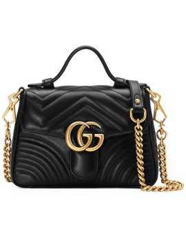 Handtasche Mit Logo by Gucci