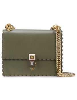 Mini Shoulder Bag by Fendi