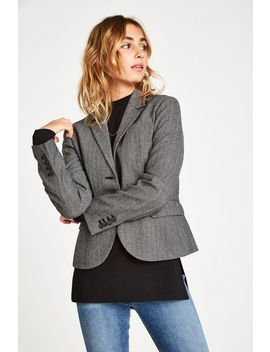 Haldane Blazer by Jack Wills