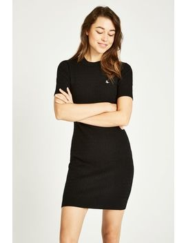 Danesfort Cable Knit Dress by Jack Wills