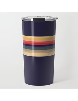 The Thirteenth Doctor   Doctor Who Travel Mug by