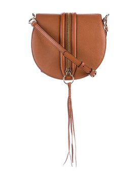 Mara Saddle Bag W/ Tags by Rebecca Minkoff