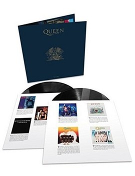 Queen   Greatest Hits (Vinyl) by Target
