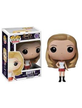Funko Pop Buffy The Vampire Slayer: Buffy by Fun Ko