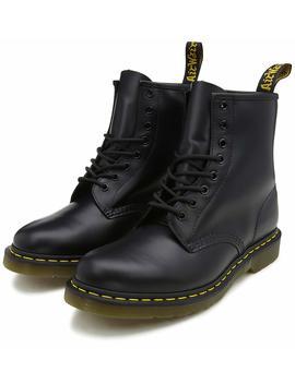 Dr. Martens 1460 Z Vintage 8 Eye Boot Black Stivaletti, Unisex Adulto by Dr. Martens