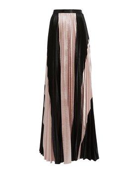 Oliana Pleated Skirt by Amur