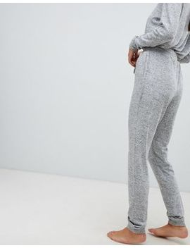 Asos Design Tall Mix & Match Lounge Super Soft Brushed Jogger by Asos Design