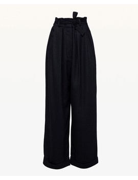 Wool Trouser by Juicy Couture