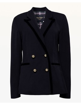 Soft Suiting Blazer by Juicy Couture