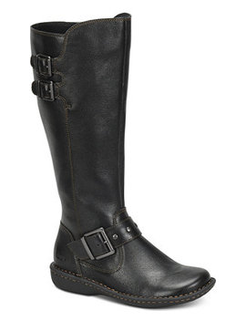 Oliver Riding Boots by B.O.C.