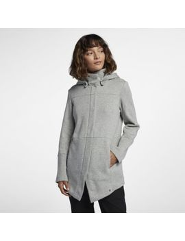 Hurley Winchester Full Zip Fleece by Nike