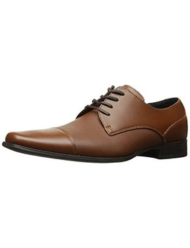 Calvin Klein Men's Bram Oxford by Calvin+Klein