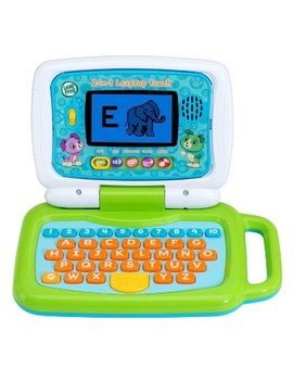 Leap Frog 2 In 1 Leap Top Touch by Leap Frog