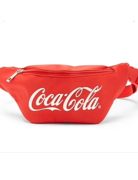 Super Cute Coca Cola Fanny Pack Nwt/New by Poshmark