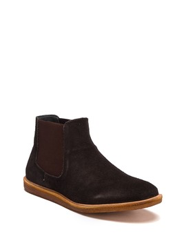 Law Chukka Boot by Frank Wright