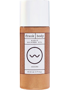 Magic Shimmer Oil by Frank Body