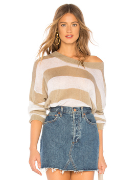 Marshmallow Oversized Sweater by Indah