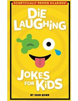 Die Laughing Jokes For Kids by Amazon