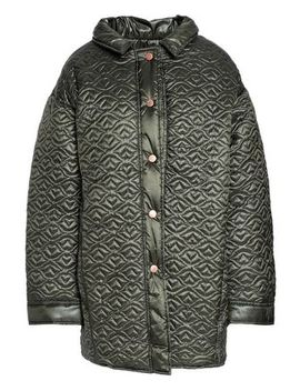 Quilted Shell Down Jacket by See By ChloÉ