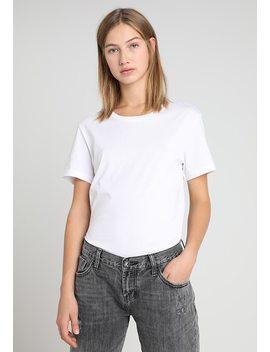 Alan Tee   T Shirt Basic by Weekday